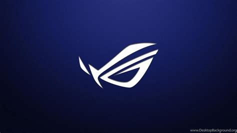 asus logo 07 wallpaper hd acer asus logo blue puter kingdom 1366x768 iwallhd