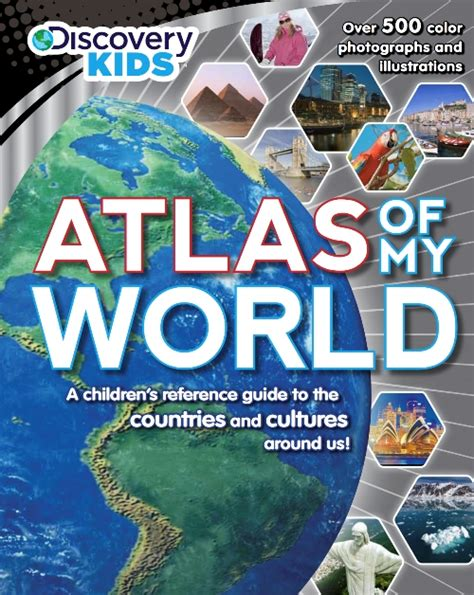 between worlds my as a kid books atlas of my world discovery