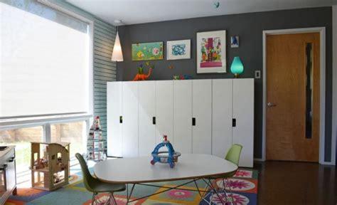 Rangement Salle De Jeux by Id 233 E Rangement Chambre Enfant Avec Meubles Ikea
