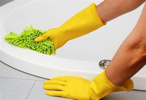 come pulire la vasca da bagno come pulire la vasca da bagno utili consigli per la