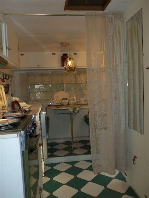 travel trailer curtains vintage travel trailer cer vintage cer ideas
