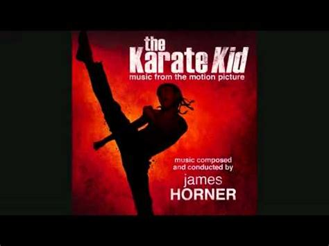 theme music karate kid the karate kid 2010 soundtrack final contest youtube