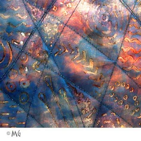 design art textile mireille gourbin contemporary textile design