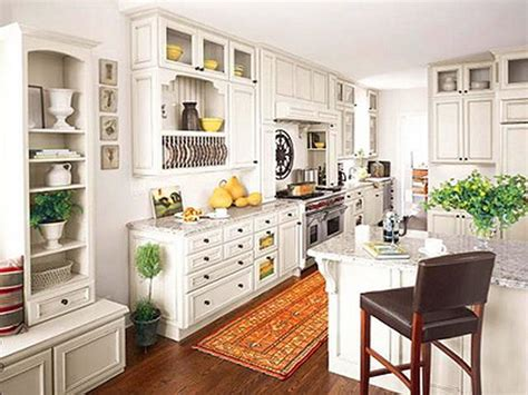 Kitchen All White Kitchen Color Schemes With Wood Color Schemes For Kitchens With White Cabinets