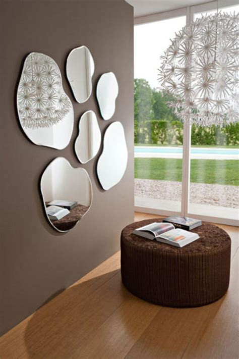 specchi moderni per ingresso specchi per soggiorno moderni specchi per bagno idee e