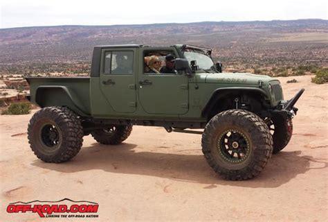 diesel jeep truck bruiser diesel jk easter jeep safari 4 16 14 o o
