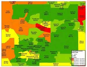 Abq Zip Code Map by Nm 2008 Irs Average Return By Zip Code Maps Albuquerque