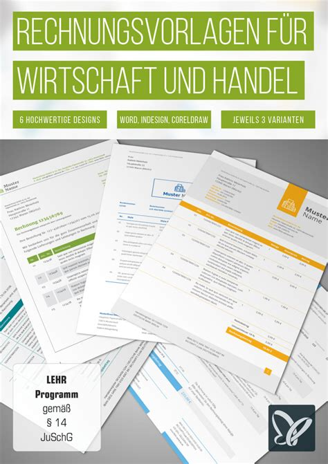 Muster Angebot Vol Rechnungsvorlage Rechnung Muster Rechnungsvorlage Word Psd Tutorials De Shop