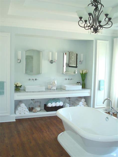 bathroom vanities   style hgtv