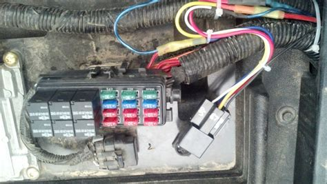 polaris ranger wiring harness wiring diagram with