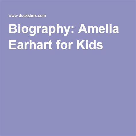 andy warhol biography for students the 25 best amelia earhart biography ideas on pinterest