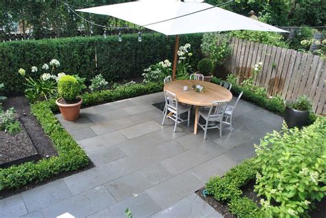 Small Backyard Landscaping Ideas On A Budget 12 Small Backyard Landscape Ideas On A Budget