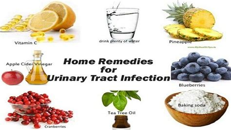 25 home remedies for uti urinary tract infection in