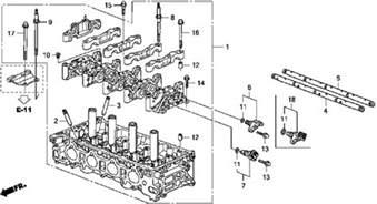 2003 honda crv engine mounts 2003 free engine image for