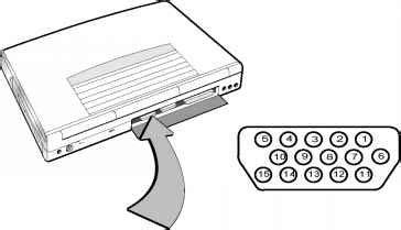 Vga Eksternal Laptop Acer installing external vga monitor acer extensa 510