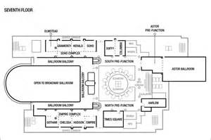 New York Floor Plans by Marriott Floor Plans Valine
