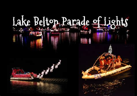 belton lake parade of lights