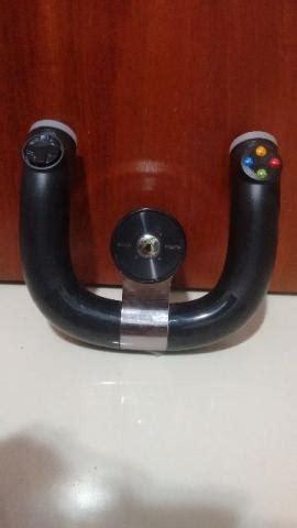 xbox 360 volante wireless volante xbox wireless speed wheel original lacrado