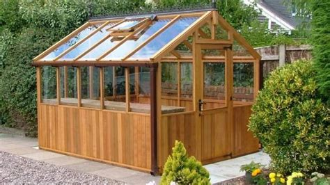 10 Green Home Design Ideas by 10 Diy Greenhouse Plans You Can Build On A Budget The