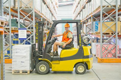 fork lift operator beaumont tx call industrial