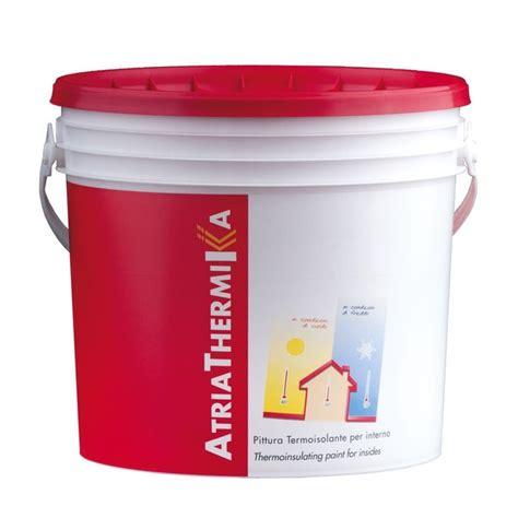 vernici termoisolanti per interni pittura termoisolante atriathermika pittura per interni by