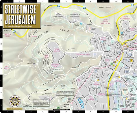city jerusalem map jerusalem city world map images word map images and