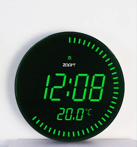 spatially telling time modern architecture inspired clock momzinga 187 moms are more than just their kids
