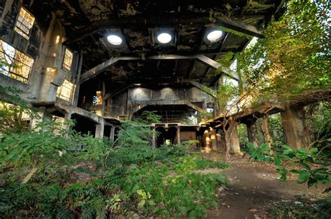 abandoned site 32 hauntingly beautiful photos of abandoned places