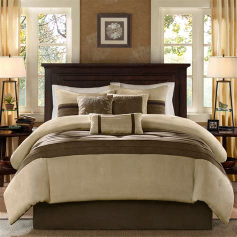 madison park 7 piece comforter set madison park palmer 7 piece comforter set ebay