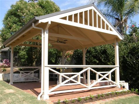 Lote Wood Pergola Plans Gable Roof Here Gable Pergola Plans