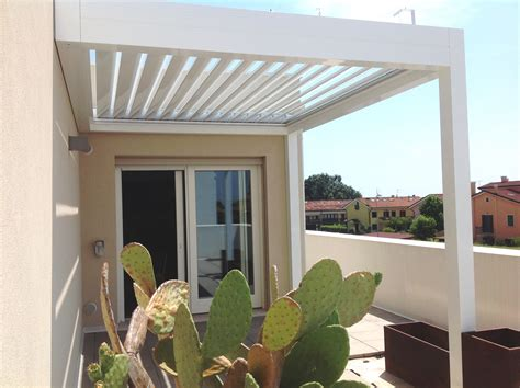 bioclimatica e verande beda tendaggi