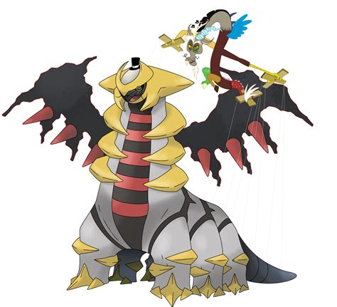 discord pokemon go giratina and discord go british day 36 by drlonepony on