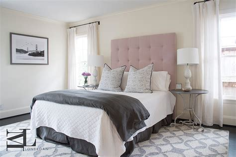 pink and brown girls bedroom with gray tufted beds bedrooms wrought iron bathroom chandelier design ideas
