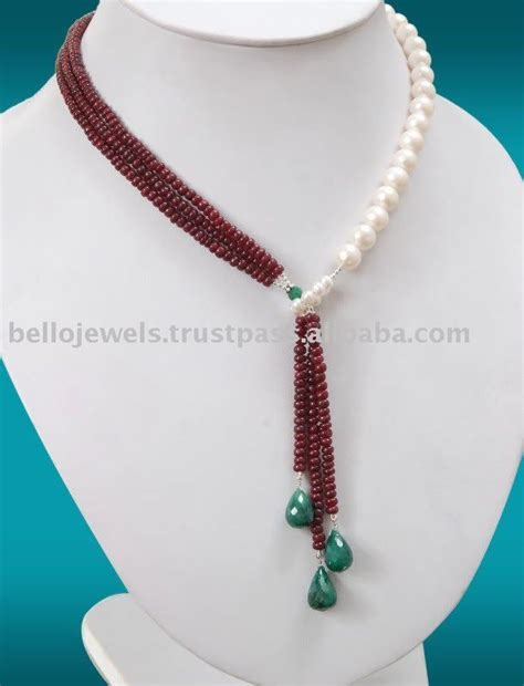 ideas for beaded necklaces 10 ideas about bead necklace designs on