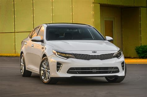 2016 Kia Optima Ratings by 2016 Kia Optima Reviews And Rating Motor Trend