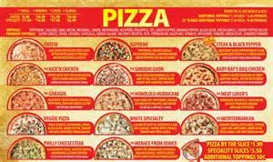 Pizza Menu Pizza Menu Related Keywords Suggestions Pizza Menu