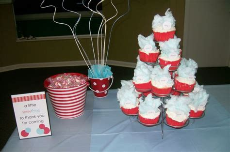 Thing 1 And Thing 2 Baby Shower by Thing 1 And Thing 2 Baby Shower Thing 1 And Thing 2 Baby
