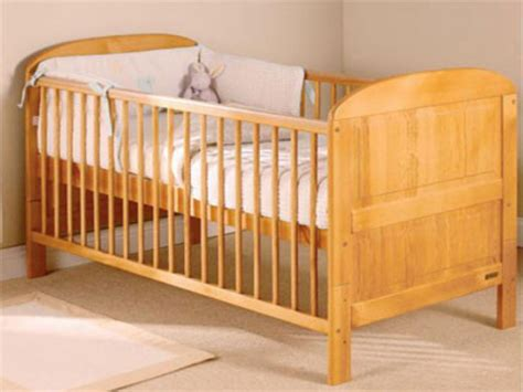 Cing Bunk Beds Cots Mattress To Fit East Coast Cot Bed