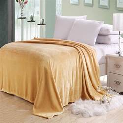 super soft bed sheets 10colors super soft flannel blanket single queen king