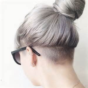 nape of neck haircuts 25 best ideas about nape undercut on pinterest undercut