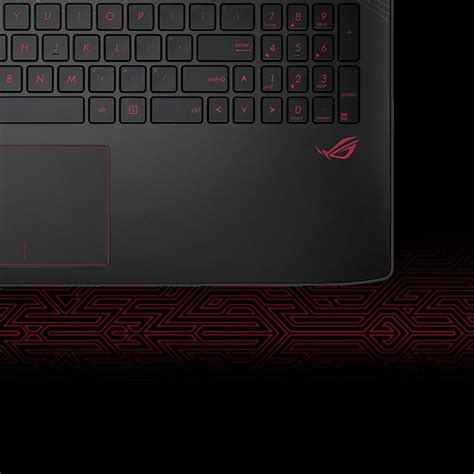 Asus Rog Gl552vw Dh71 Affordable Gaming Laptop knotknetknut asus rog gl552vw dh71 15 inch gaming laptop discrete gpu geforce gtx