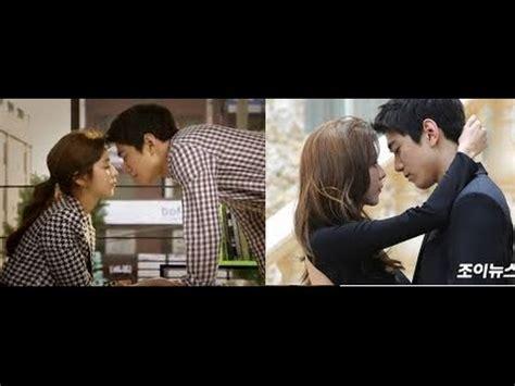 film drama korea uee high society korean drama uee and sung joon all kiss scene