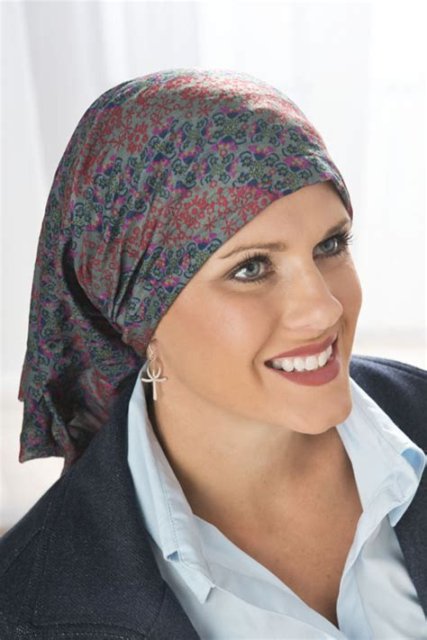 bendi bandeau turban scarf bandana headwrap for