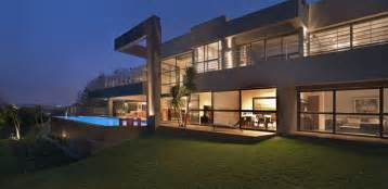 Famous Living Architects Amazing House In Bryanston Design By Nico Van Der Meulen