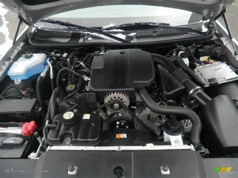 how does a cars engine work 2008 lincoln mkz parking system 2008 lincoln town car signature limited 4 6 liter sohc 16 valve v8 engine photo 41466039