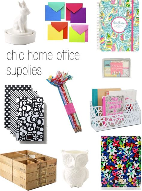 chic office supplies 17 best images about office supplies on pinterest art