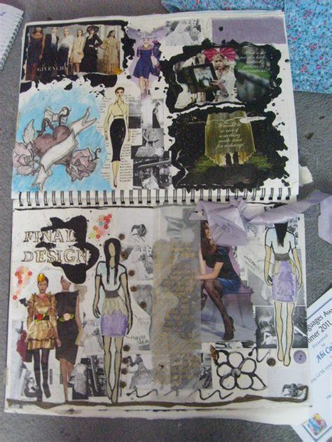 design brief higher art art and design coursework skirt project student fashion