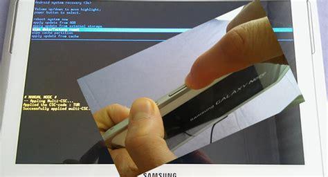 Tablet Samsung Lama samsung tablet formatlama android 箘nternet alem箘