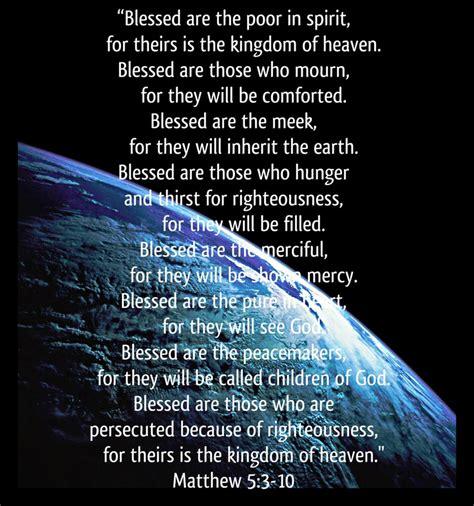 matthew 5 3 verse of matthew 5 3 10 bible verses pinterest