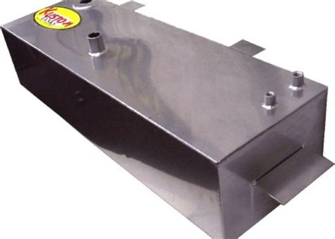 fuel tank for truck bed 1947 1953 chevy truck 17 gallon aluminum fuel tank under bed mount truck parts